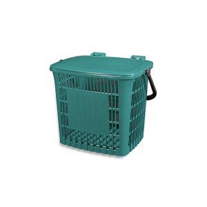 EcoDutch - 7,5 liter - groen